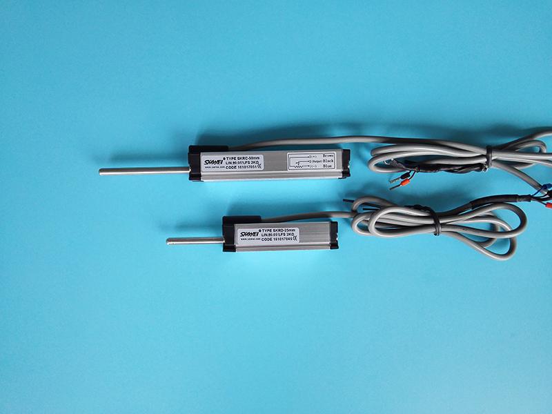 SKRC微型自恢复位移传感器
