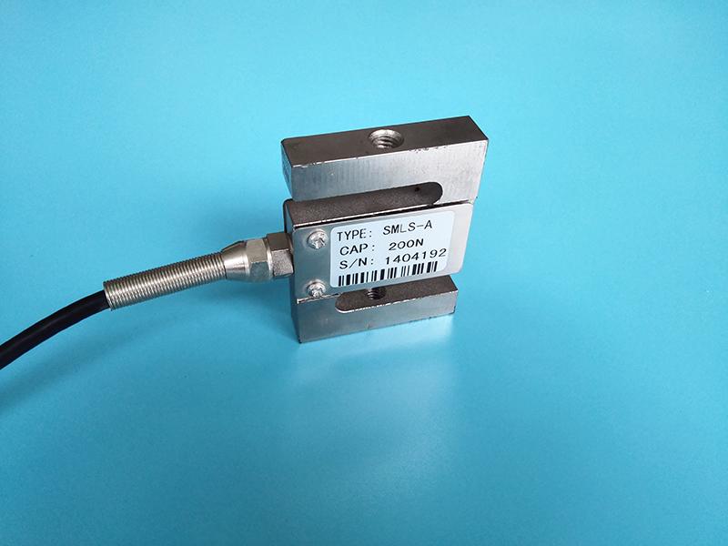 SML-S-A拉压力传感器(S型测力传感器)