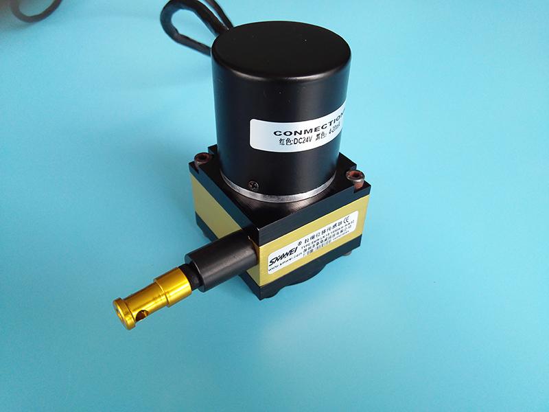 SMW-LX-08系列拉绳位移传感器