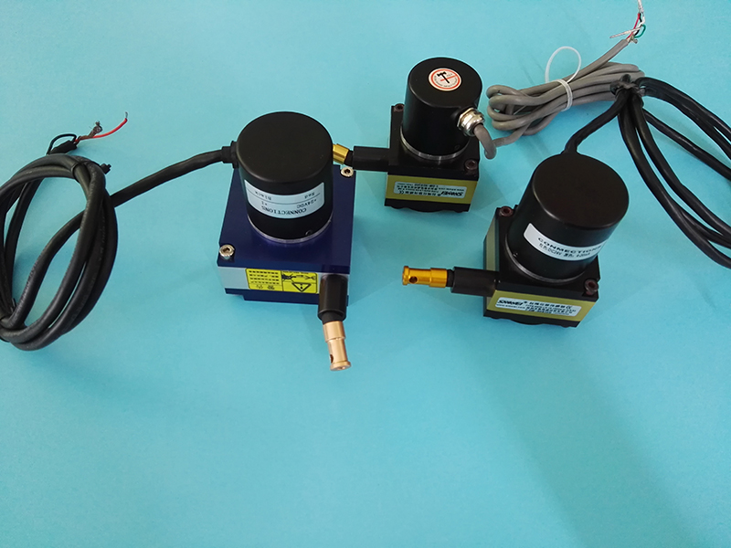 SMW-LX拉绳位移传感器