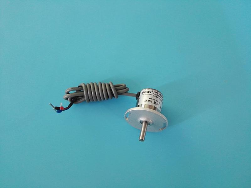SMW-WDA-BZ系列角度传感器
