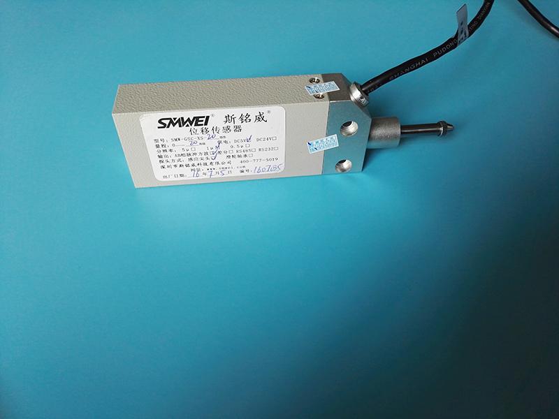 SMW-GSC-XS微型位移传感器
