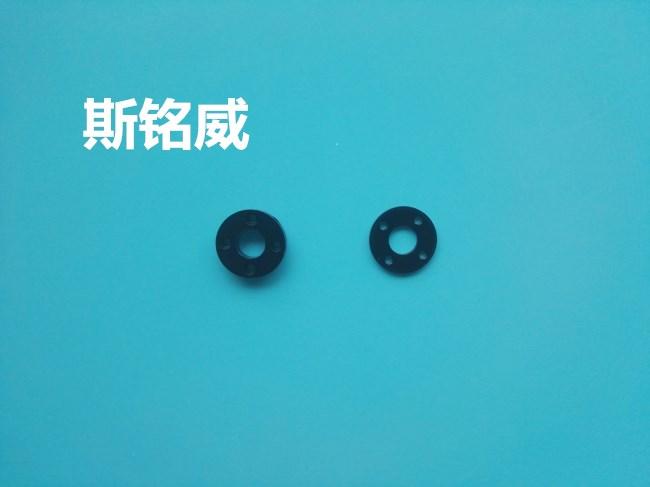 磁致伸缩位移传感器附件一闭口标准4孔磁环O1